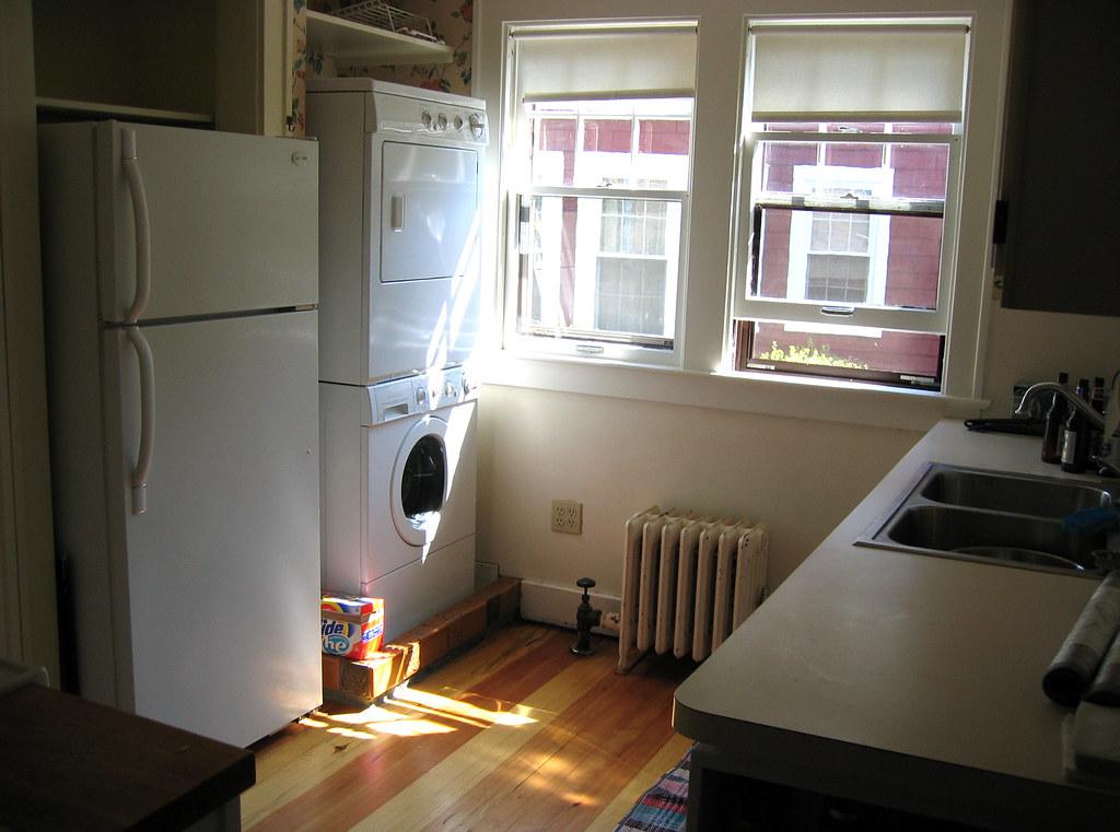 Cool Kitchen Floors