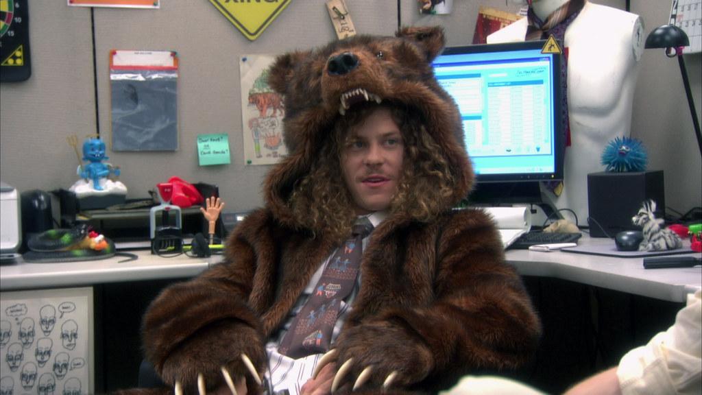 bearcoat