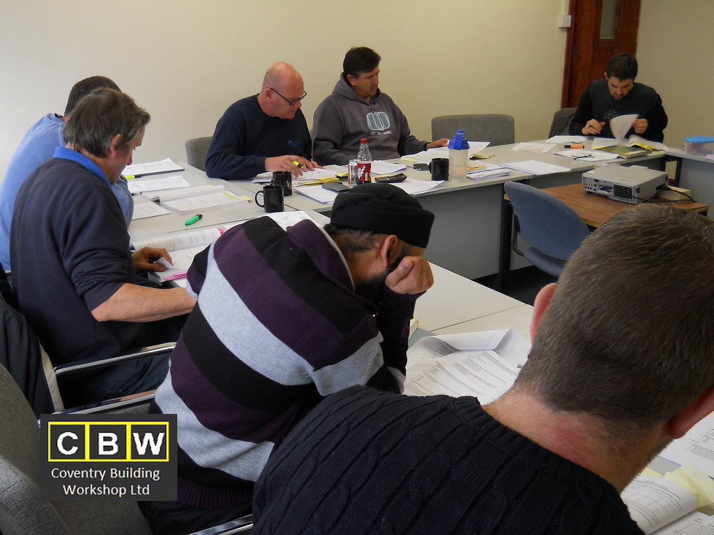 City & guilds 2832-15: 17th edition electrical training course.