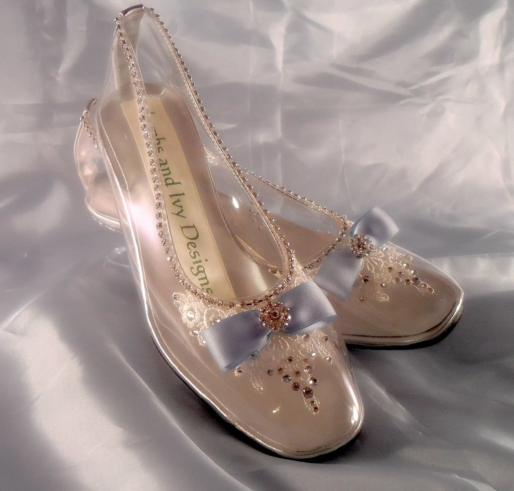 Cinderella Glass Shoes For Sale Philippines