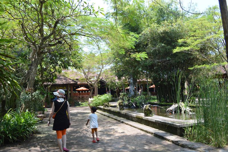 11. Old Bali Village