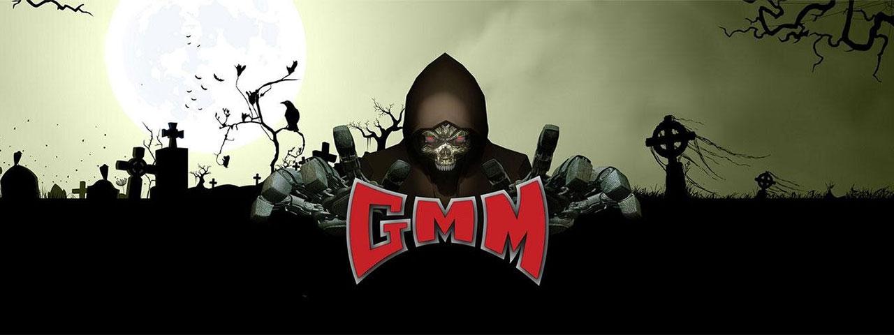 GMM 2013