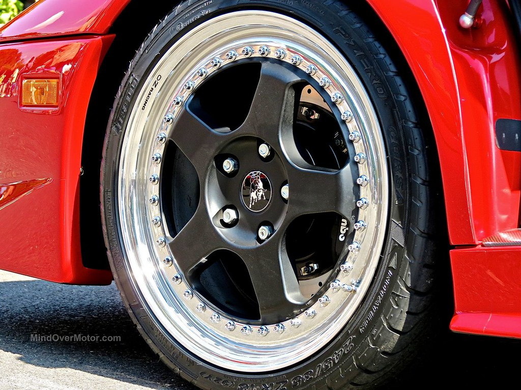 Pictures Of Lamborghini >> Lamborghini Diablo SV New Hope Wheels | Nick Walker | Flickr