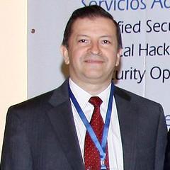 Jaime Yory, Globaltek