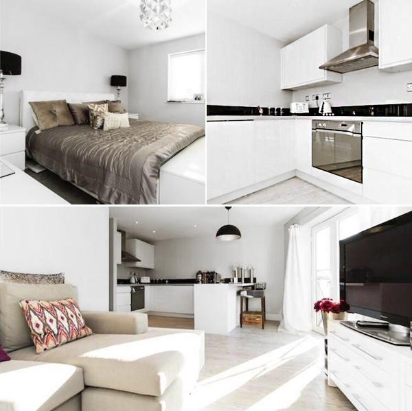 Espectacular apartamento en Londres de los más económicos relación calidad y precio