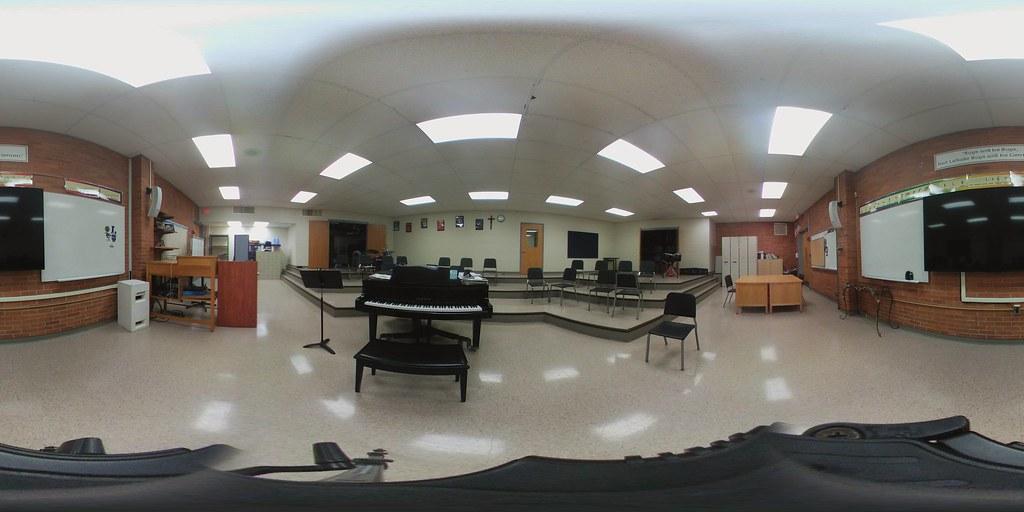 Chorus Room