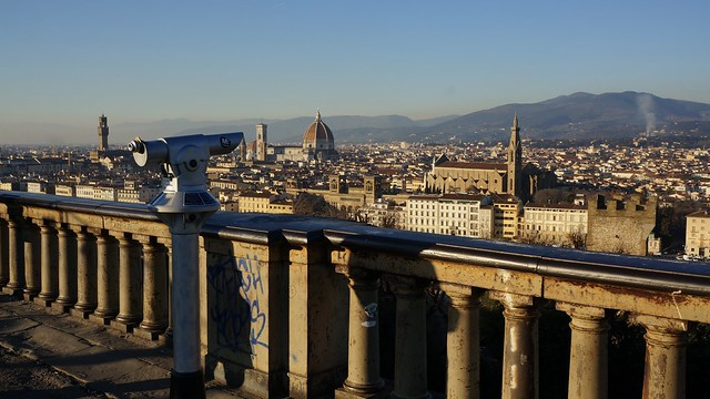 Things to do in Florence that won't break the bank