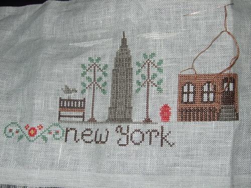 Un jour, j'irai à New York avec toi-3