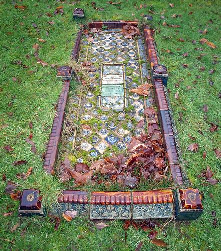 Farrett grave