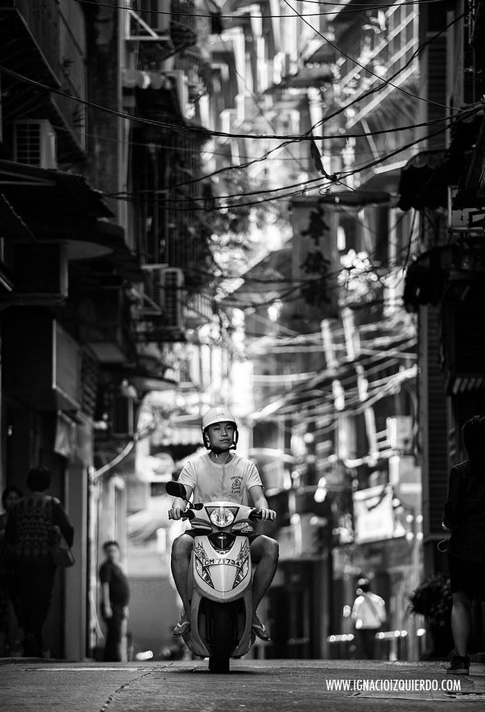 China Street Life 26