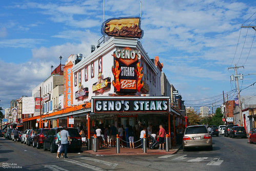 Genos Steak