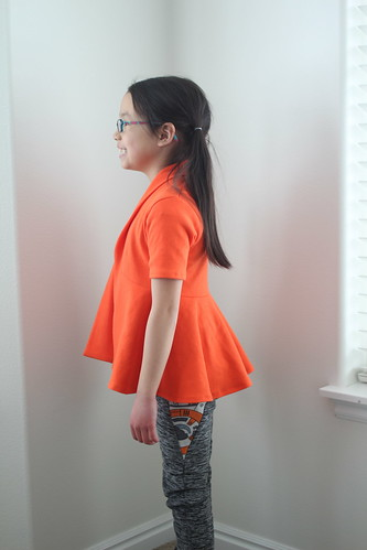 sew like my mom fern cardigan and boxwood joggers by replicate then deviate
