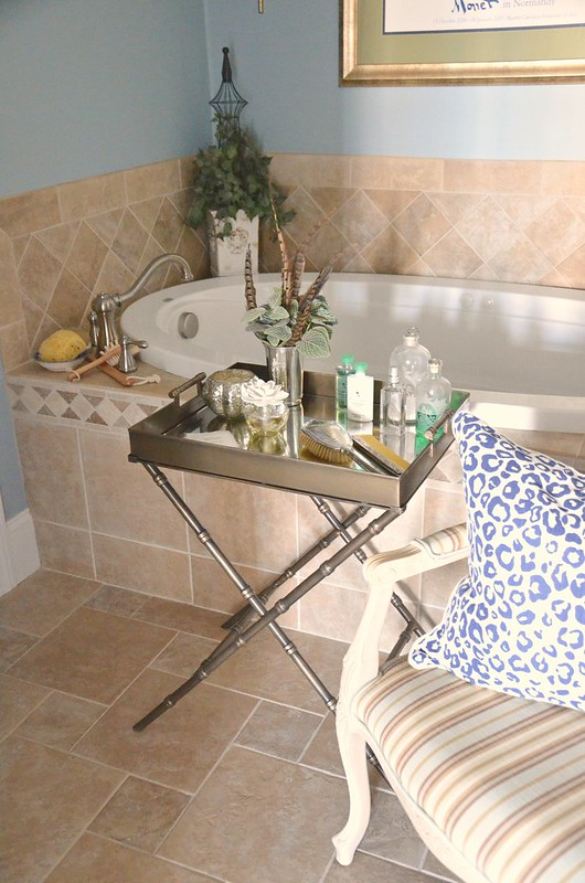 Guest Bath-Housepitality Designs