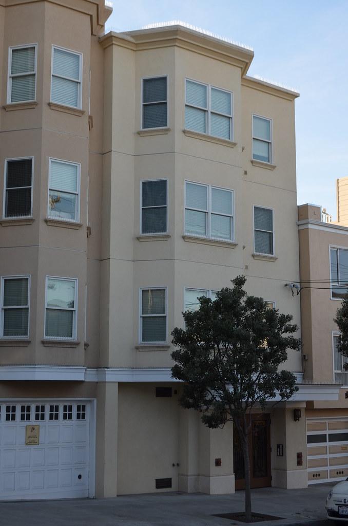 Сан франциско жилье недвижимость за границей купить