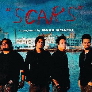 Papa Roach – Scars