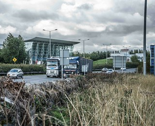 VISIT TO CITYWEST [SEPTEMBER 2015] REF-1085580 | by infomatique