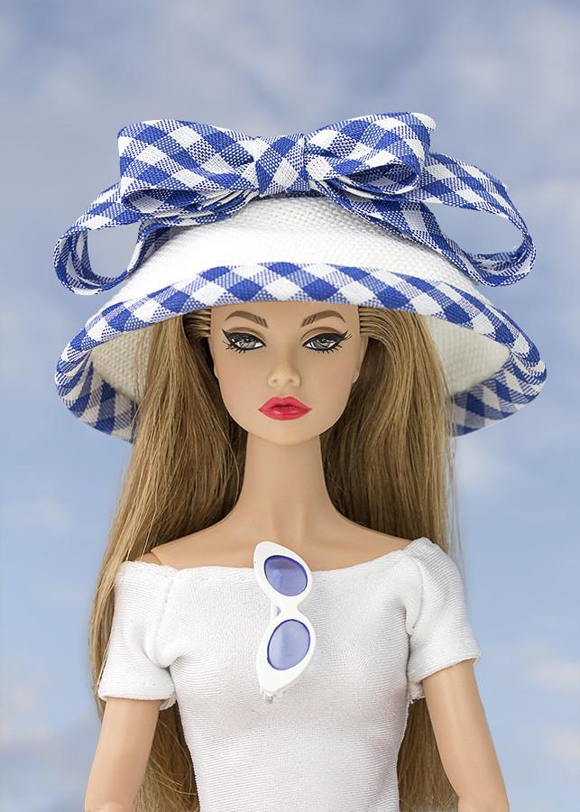 Sombrero para Poppy