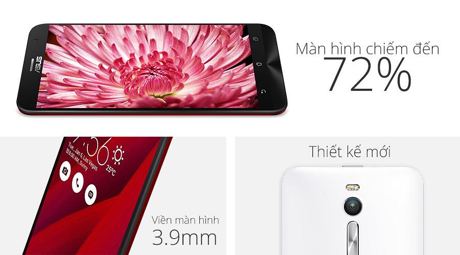 Sforum - Trang thông tin công nghệ mới nhất 31123281743_7bee1a4bfd_b ASUS ZenFone 2 ZE551ML 64GB/4G RAM giảm sốc 50%, còn 3.690.000đ tại CellphoneS