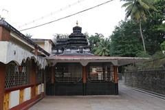 Bootharajar shrine