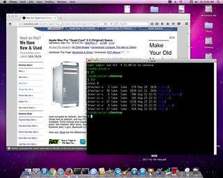 Mac Pro - working again | by Accretion Disc