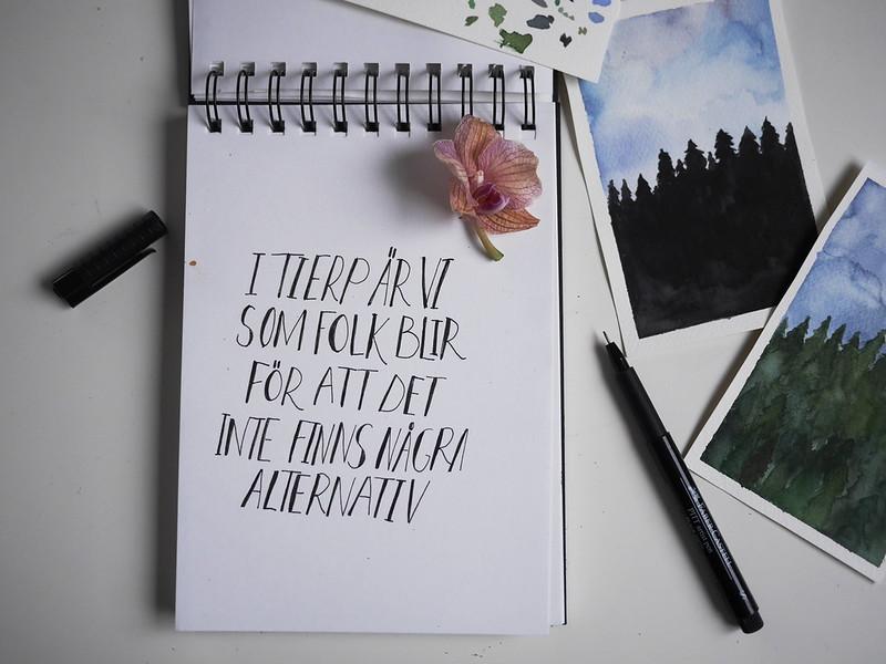 citat från Gudarna av Elin Cullhed