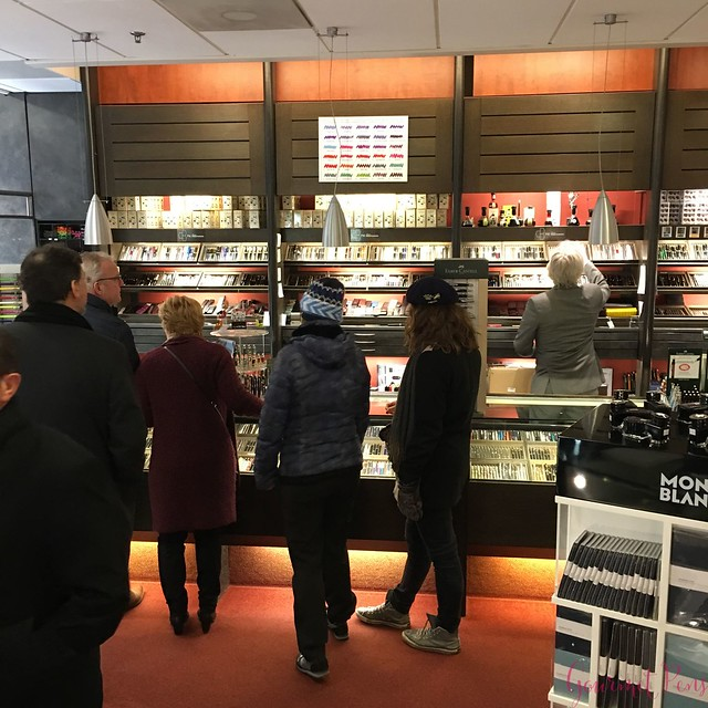 First Dutch Fountain Pen Group Meet! 4