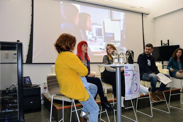 Women Talks: Mujer y Emprendimento
