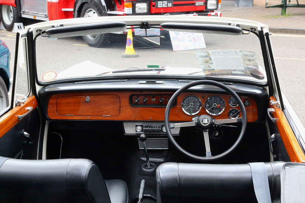 20815937160 as well Iran In 1960s And 1970s moreover Ignition Fuse Location likewise Relays moreover FAITHHOPELOVE. on triumph spitfire radio