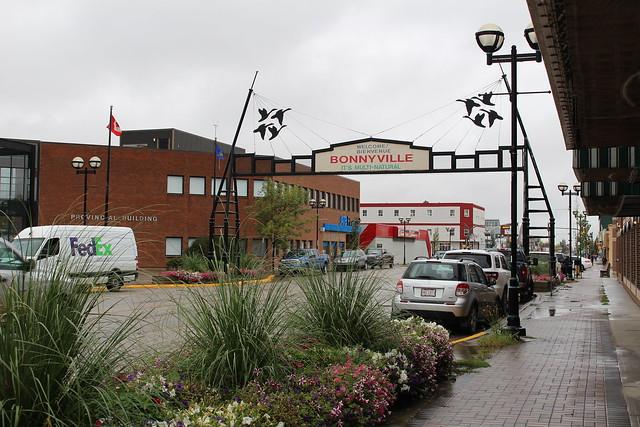 Bonnyville, Alberta, Canada
