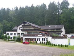 Hotel Finkenberg