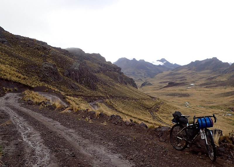 Reserva Nacional de Nor Yauyos-Cochas.
