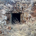 Arizona Trail Walk - Maudina Mine