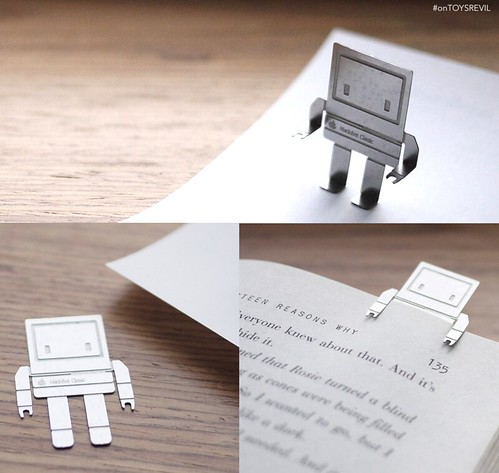 Macinbot Bookmark