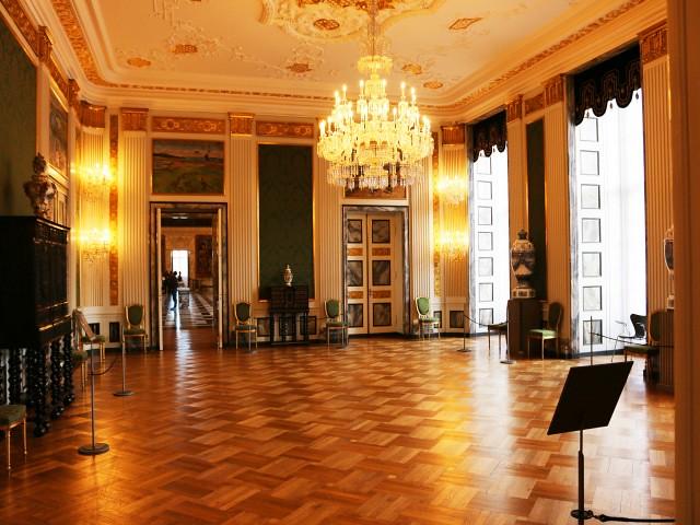 palatul christiansborg copenhaga 9