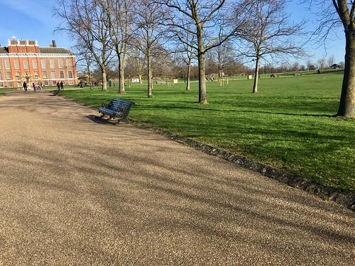 Jardine de Kensington