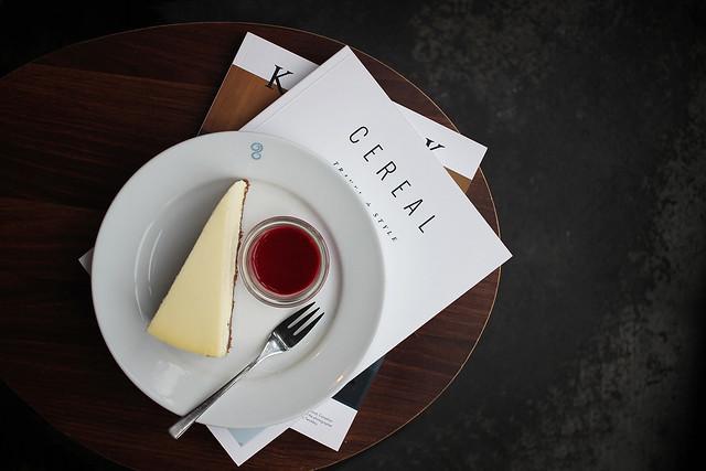 Kaffeeklatsch: Elbgold - Café und Rösterei im Schanzenviertel (Hamburg)