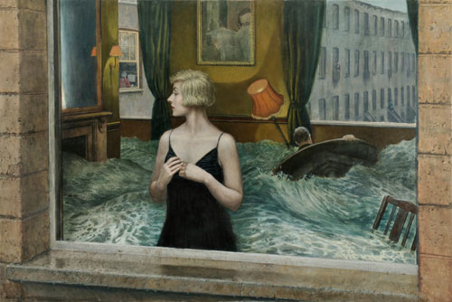 Mike Worrall - The Trouble with Time