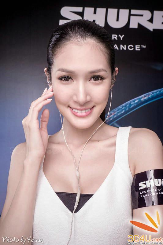 Shure SE846 headphones, Shure SE846 headphones beauty, beauty experience headphones