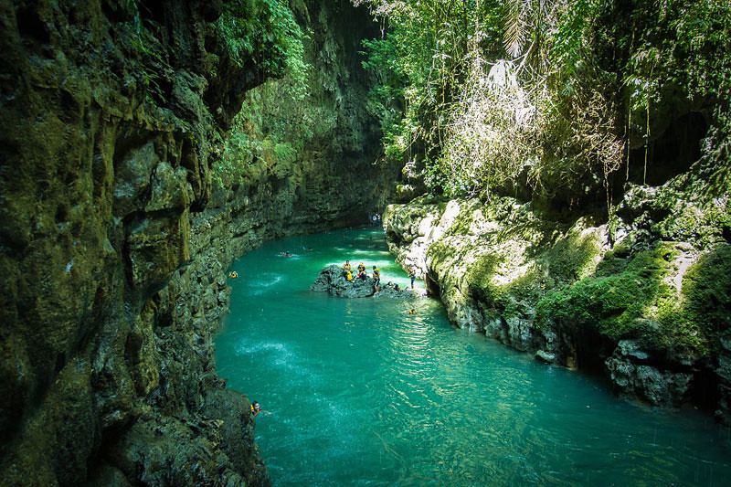 Places to visit in Indonesia: Hidden attractions in West Java