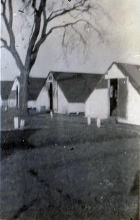 Remy Siding huts