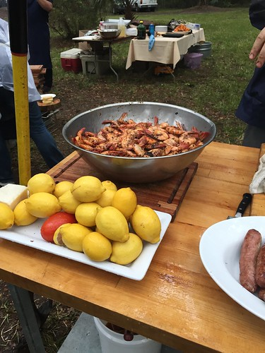 Del Sur - Farm to Table - Catering - Saint Simons Island | by delsurartisaneats