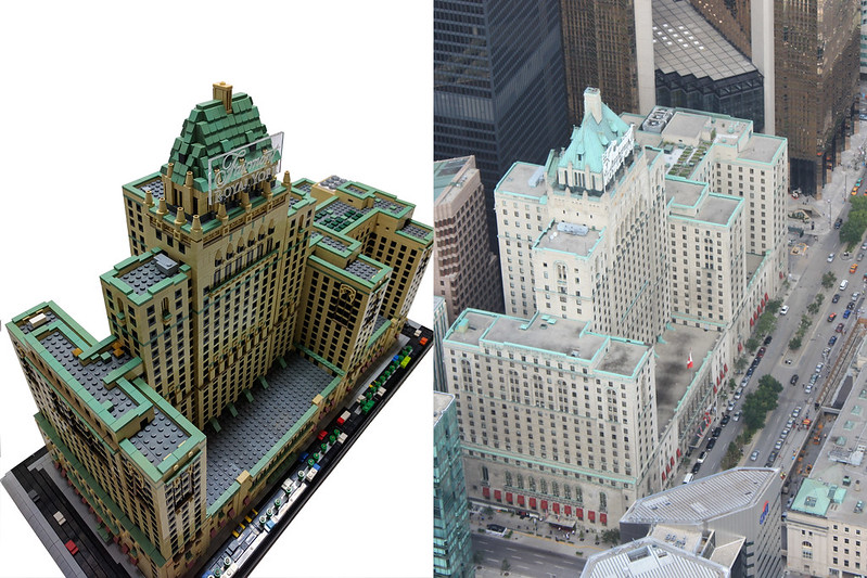 FairmontRoyalYorkComparison