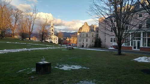 College in Massachusetts