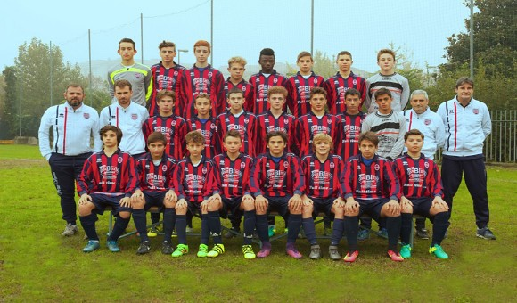 Giovanissimi Reg. Elite, Abano - Virtus Verona 2-1