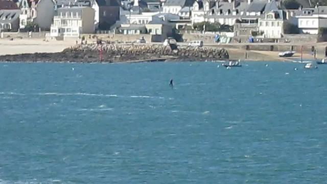 Windsurfers, Lorient