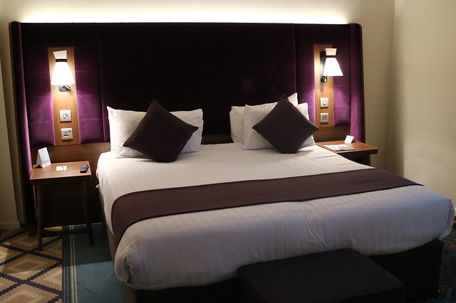 Mercure Hotel Bed London