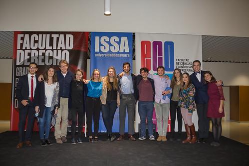 Semifinal La Voz de tu Facultad. ISSA 2017
