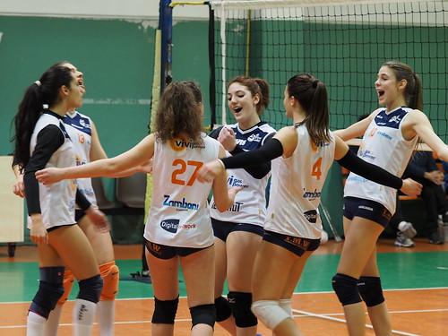 VIVIgas Arena Volley - Griffon Legnago