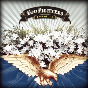 Foo Fighters – Best of You