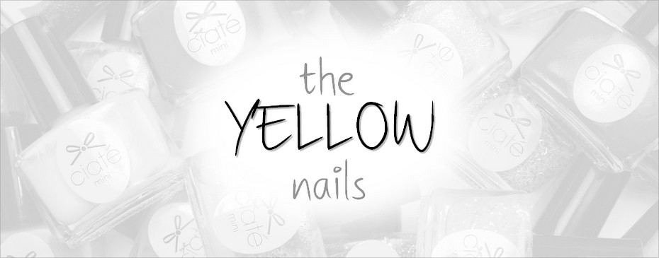 the Yellow Nails